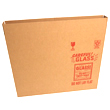 Small Universal Mirror Carton - 1 piece box